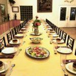 PV The Villa- Dining Area